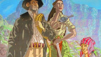 Expédition Altiplano: attention, jungle hostile