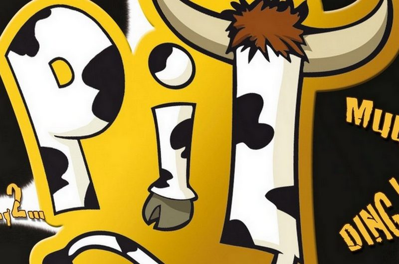 Pit, le jeu qui vous rend un peu vache…
