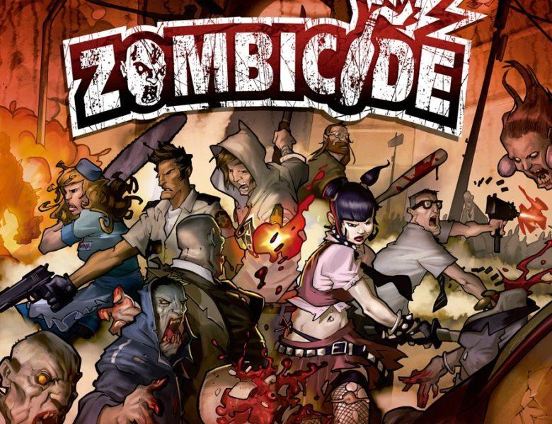 The Walking Dead et Left 4 Dead sont sur un plateau ? Cela donne Zombicide !