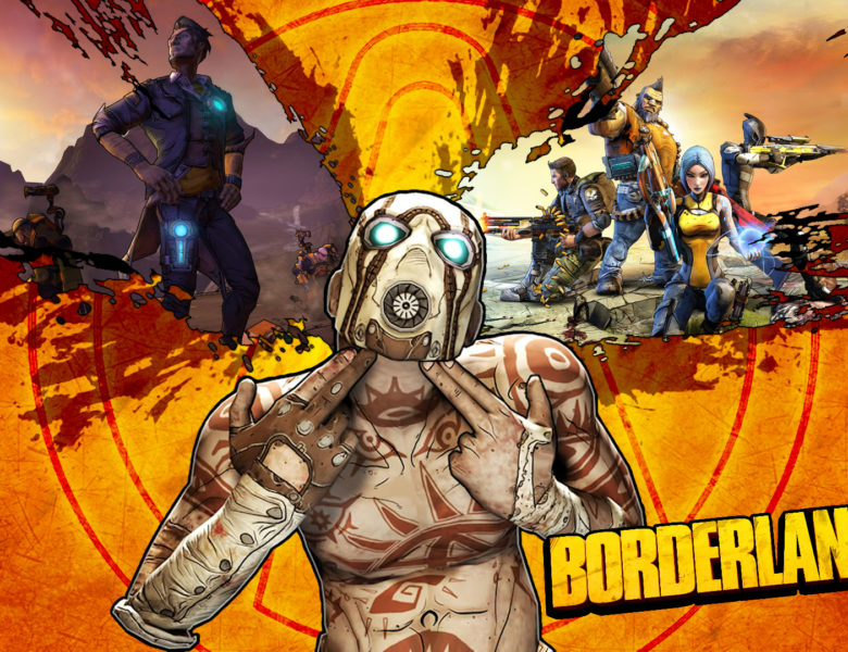 Borderlands 2 : du sang, des meurtres et du fun