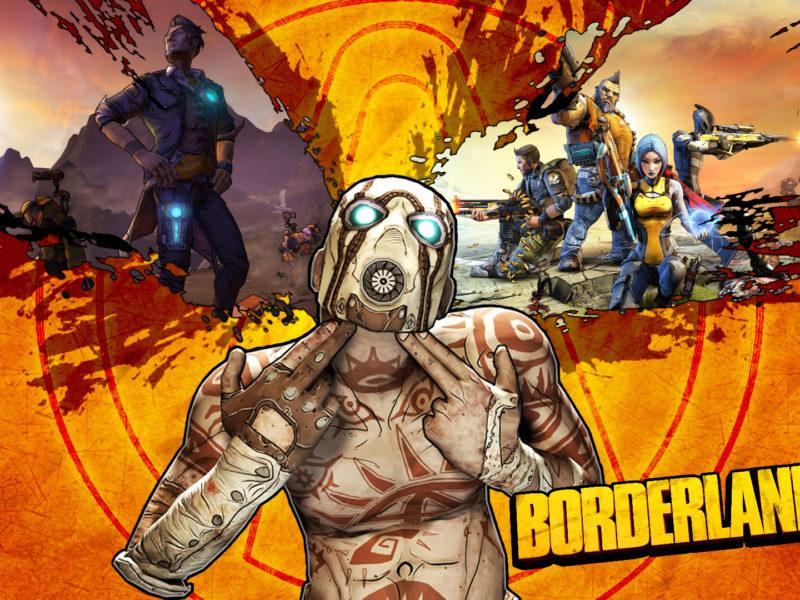 Borderlands 2 : du sang, des meurtres et du fun