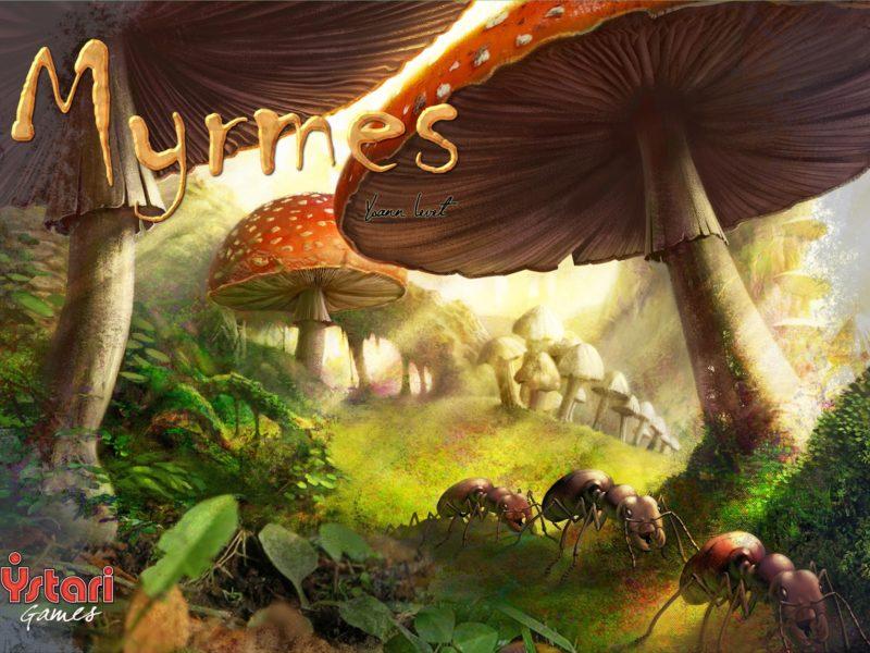 Myrmes : quand les fourmis nous envahissent