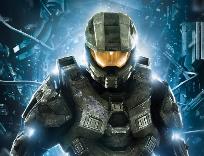 Halo 4 : le retour du master chief