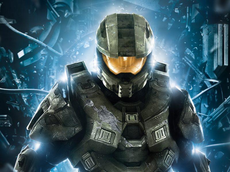Halo 4 : le retour du master chief
