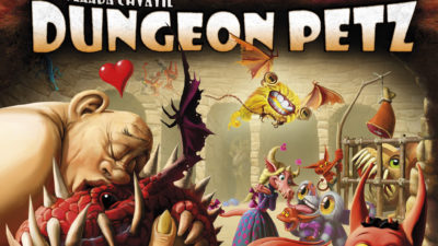 Dungeon Petz : lancez-vous dans l'élevage de monstres