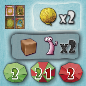 dungeon petz concours tuile