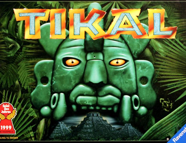 Tikal : faites parler l'archéologue qui est en vous !
