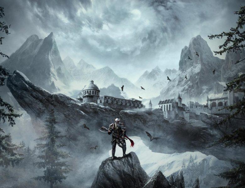 The Elder Scrolls Online : les portes de Tamriel se sont ouvertes