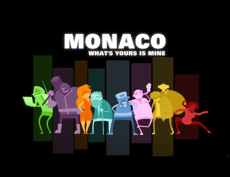 Monaco : enfin un jeu d'infiltration original