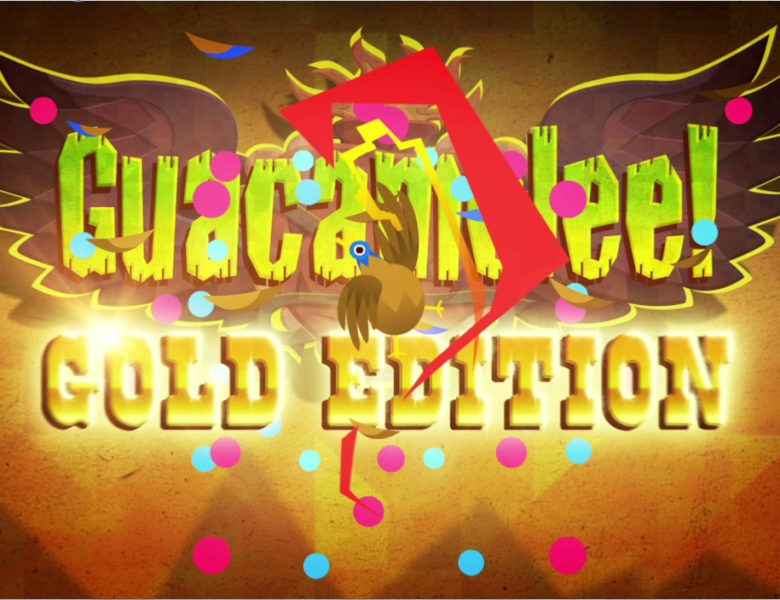 Guacamelee ! : sous le soleil de Mexicoooo