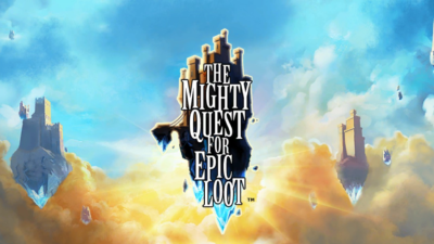 The Mighty Quest for Epic Loot : le tower defense free-to-play par Ubisoft