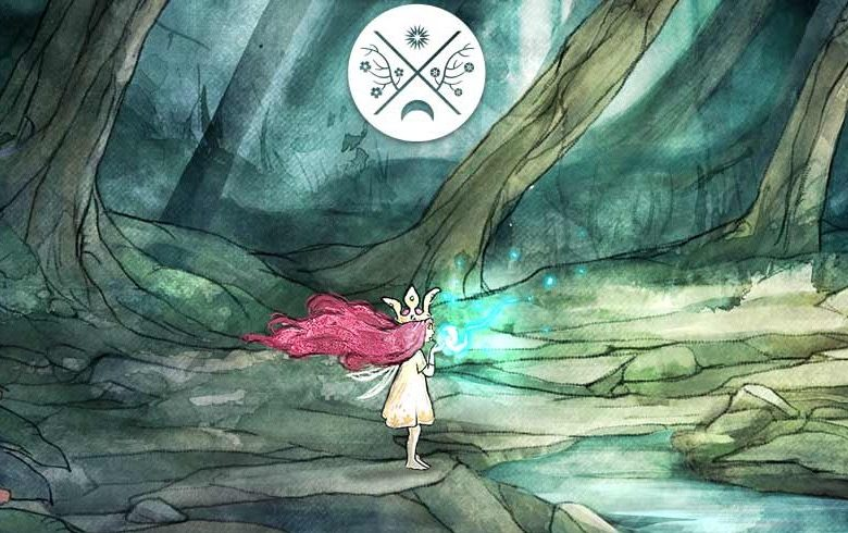Du multijoueur : Child of Light