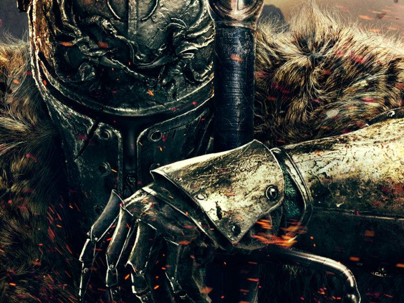 Du multijoueur : Dark Souls 2