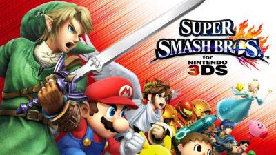 Super Smash Bros for 3DS : en attendant frérot