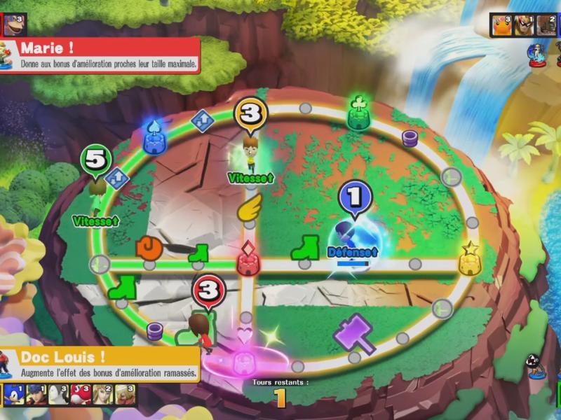[Teamplay] Le mode Odyssée Smash de Super Smash Bros WiiU en vidéo