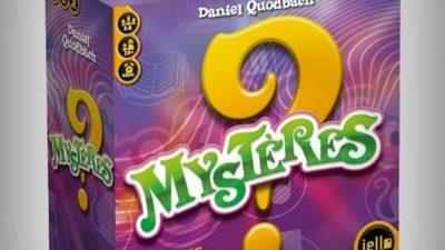 Mystères : un Concept-like qui fera marcher votre imagination
