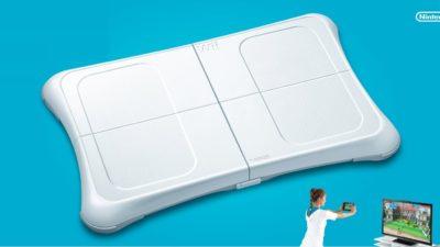 Le mode multijoueur de Wii Fit U