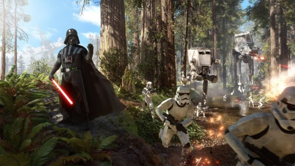 star wars battlefront supremacy