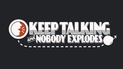 Keep talking and nobody explodes : ça va péter chérie !