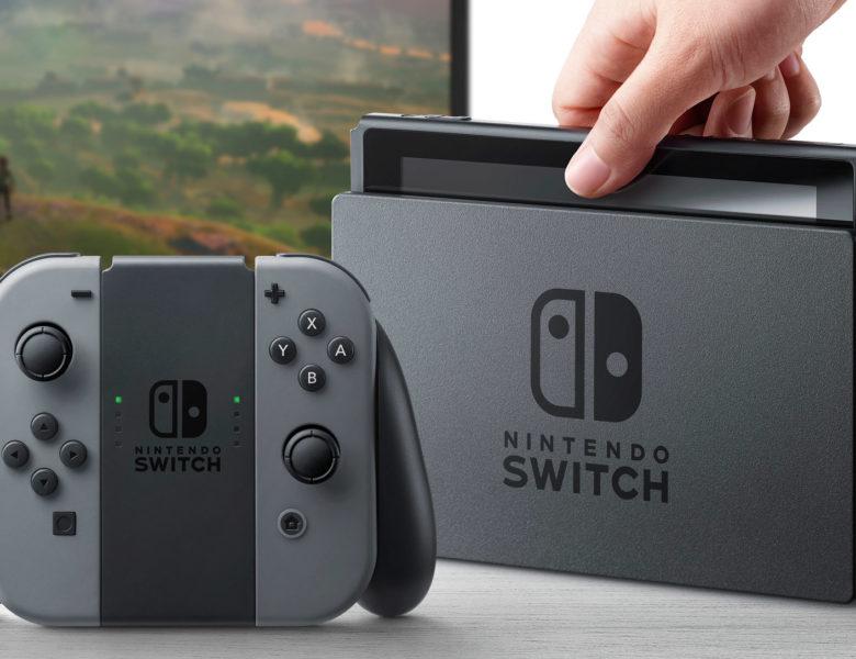 Présentation de la Switch : nous aussi, on l'a testée
