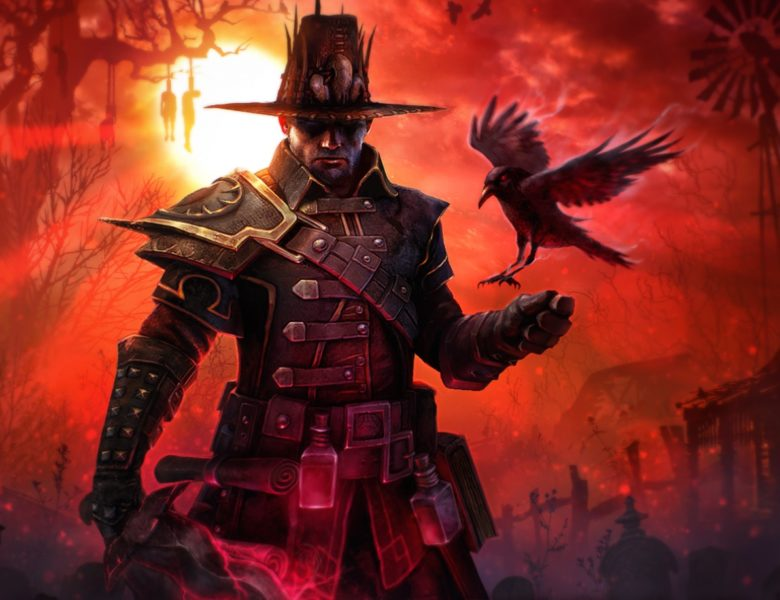 Grim dawn : hack, slash et explosion de chair