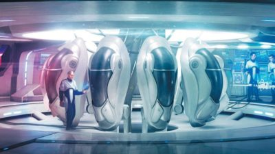 Time Stories : ton multivers impitoyable