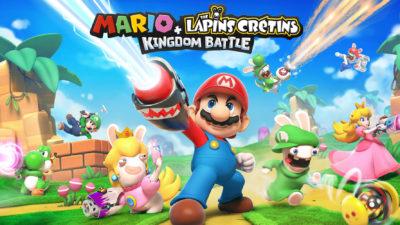 Mario et les Lapins Crétins Battle Kingdom: BwaAAAaaaaaaaaAAaaaaaaaAAAaaaaaaa