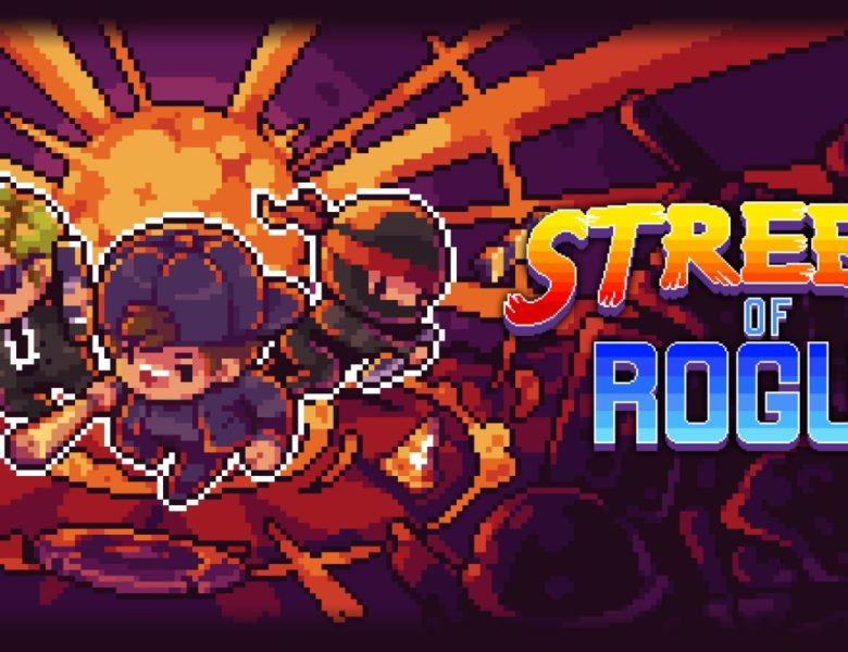 Du fun pur et sur-mesure avec Streets of rogue