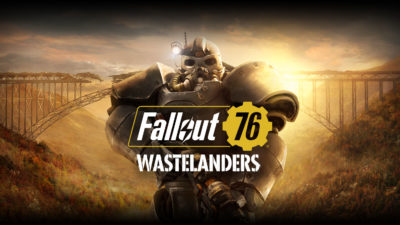 On a failli jouer à Fallout 76