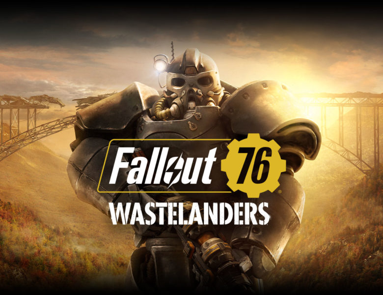 On a failli jouer à Fallout 76
