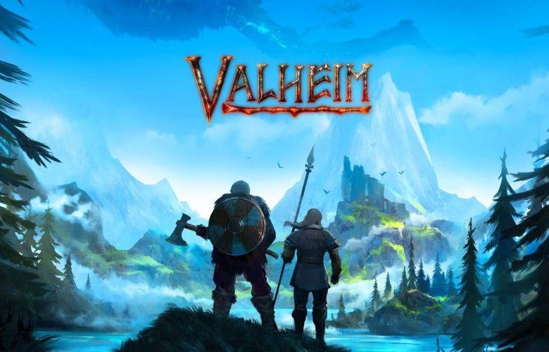 Valheim : vous auriez Thor de ne pas y jouer